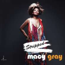 Macy Gray: Stripped, CD