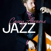 Casey Abrams: Jazz, CD