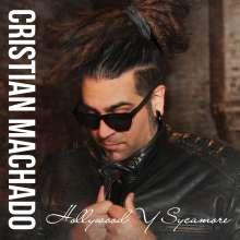 Cristian Machado: Hollywood Y Sycamore, CD
