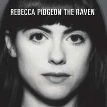 Rebecca Pidgeon: The Raven (MQA-CD), CD
