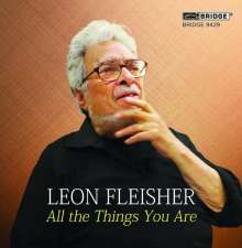Leon Fleisher - All the Things You Are, CD