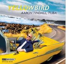 Aaron Tindall - Yellowbird, CD