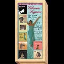 Gloria Lynne: Best Of The Everest Yea, CD