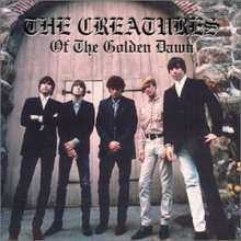 Creatures Of The Golden: Keys To The Kingdom, CD