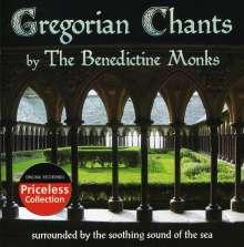 Benedictine Monks: Gregorian Chants, CD