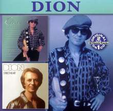 Dion: Dream On Fire / Streethearts, CD