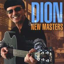 Dion: New Masters (Re-Recordings), CD