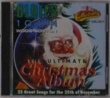 Wods 103 Fm Boston: Vol. 1-Ultimate Christmas Albu, CD