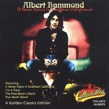 Albert Hammond: Golden Classics, CD