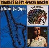 Charles Lloyd (geb. 1938): Flowering / Warne Marsh, CD