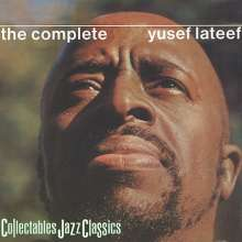Yusef Lateef (1920-2013): The Complete, CD