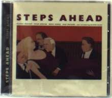 Steps Ahead (Steps): Steps Ahead, CD