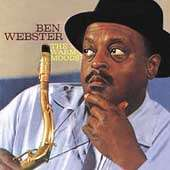 Ben Webster (1909-1973): Warm Moods, CD