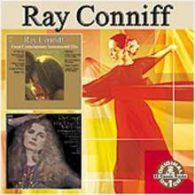 Ray Conniff: Great Contemporary Hits/I'd Like To Teach The World To Sing, CD