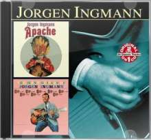Jorgen Ingmann: Apache / The Many Guitars Of Jorgen Ingmann, CD