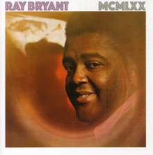 Ray Bryant (1931-2011): Mcmlxx, CD