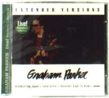 Graham Parker: Extended Versions (Live), CD