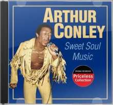 Arthur Conley: Sweet Soul Music (Collection), CD