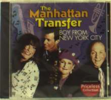 Manhattan Transfer: Boys From New York City & Other Hits, CD