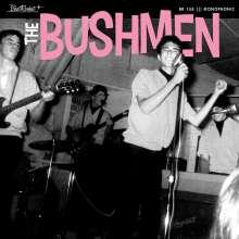 Bushmen: Bushmen (White Vinyl), LP