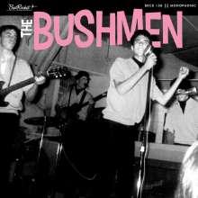 Bushmen: Bushmen, CD