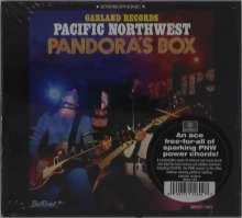 Garland Records: Pacific Northwest Pandora's Box, CD