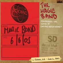 The Magic Band: Oxford, UK June 6, 2005, CD