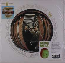 Captain Beefheart: Safe As Milk (Colored Vinyl), LP