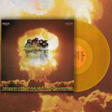 Jefferson Airplane: Crown Of Creation (Deluxe-Edition) (Colored Vinyl), LP
