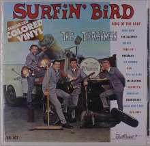 The Trashmen: Surfin' Bird (Colored Vinyl), LP
