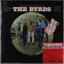 The Byrds: Mr.Tambourine Man (Colored Vinyl) (mono), LP