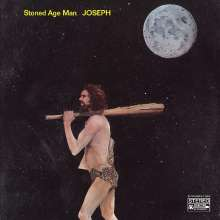 Joseph: Stoned Age Man (Reissue) (Golden Vinyl), LP