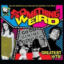 Filmmusik: Greatest Hits (Yellow Vinyl), 2 LPs