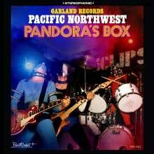 Garland Records: Pacific Northwest Pandora's Box (Colored Vinyl), LP