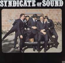 Syndicate Of Sound: Little Girl, LP