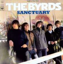 The Byrds: Sanctuary (180g), LP