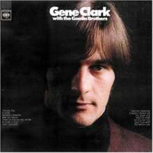 Gene Clark: With The Gosdin Brothers (180g), LP