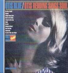 Otis Redding: Otis Blue (180g), LP