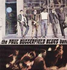 Paul Butterfield: The Paul Butterfield Blues Band (180g), LP