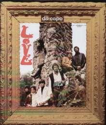 Love: Da Capo (180g), LP