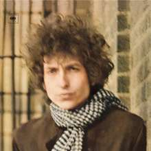 Bob Dylan: Blonde On Blonde (180g) (mono), 2 LPs
