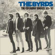 The Byrds: The Columbia Singles 1965-1967 (180g), 2 LPs