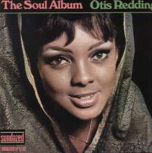 Otis Redding: The Soul Album (180g), LP
