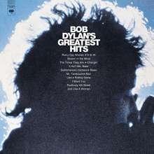 Bob Dylan: Greatest Hits (180g), LP