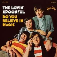 The Lovin' Spoonful: Do You Believe In Magic (180g), LP