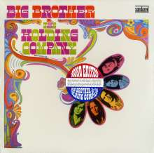 Big Brother & The Holding Company: Big Brother & The Holding Company, LP