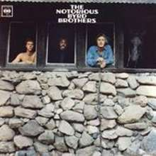 The Byrds: The Notorious Byrd Brothers (180g) (Mono Version), LP