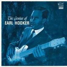 Earl Hooker: The Genius If..., LP