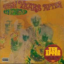 Ten Years After: Undead (mono), LP