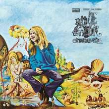 Blue Cheer: Outside Inside, LP